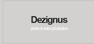 Dezignus welcome