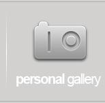 Personal photo portfolio